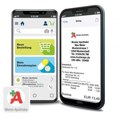 App_ Meine Apotheke_Smartphone_Combi_2020